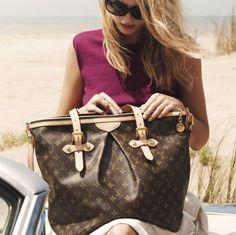 7 Best Louis Vuitton Palermo GM M40146 images   Louis vuitton ... 24e7073403