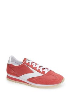 Brooks 'Vanguard' Sneaker (Women) available at #Nordstrom