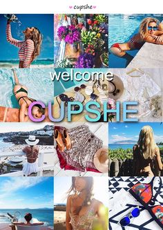 At CUPSHE.com, you can always find the beachwear you like at amazing prices. Tap this picture to learn more!