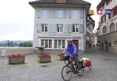 E-Biking Around Lake Constance and Along the Alsace Wine Route [VIDEO]