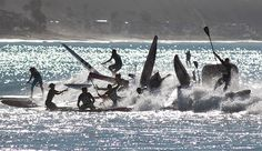 SUPAA aims to fix: Insufficient space at race start lines, lack of proper safety, untimely payment of prize money, unclear drafting rules worldwide. Sup Racing, Paddle Boarding, Haha, Ha Ha, Stand Up Paddling