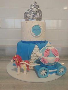 Prenses pastası