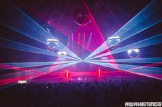 10. Awakenings Festival – Amsterdam, Netherlands (28 – 29 June)
