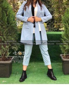 آموزش دوخت مانتو Mohana111 :سلام اهو خانم خسته صفحه 271 - زیباکده Coat, Jackets, Fashion, Down Jackets, Sewing Coat, Moda, La Mode, Coats, Jacket