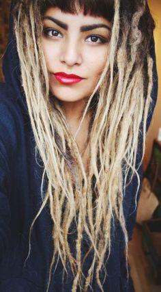 #dreads