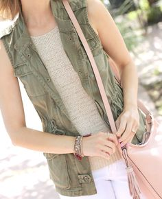 Relaxed Neutrals| Penny Pincher Fashion