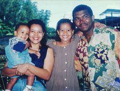 Uh happy family 🎶