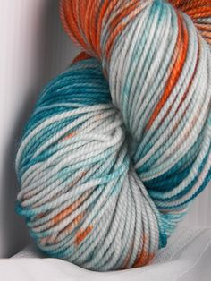 Goldfish Pond Yarn