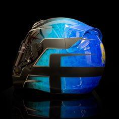 847650c2 Helmet Design for Motorsports, Motorbike, Scooter & Vintage - helmade Helmet  Designs