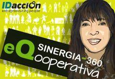 Entrevista IDacción a #Sinergia-360