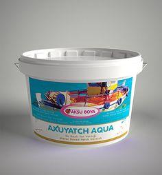 Axuyatch Aqua