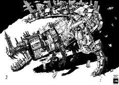 The North Face: Escape The City - Godzilla