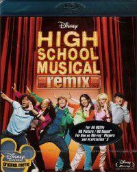High School Musical (Blu-ray)