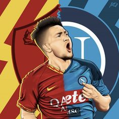 As Roma, Illustration Art, Illustrations, Movie Posters, Movies, Sports, Hs Sports, Film Poster, Films