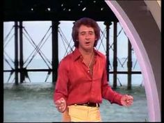 Tony Christie - I did what I did for Maria 1972