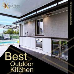 Kitchen Interior, Kitchen Decor, Teppanyaki, Outdoor Kitchen Design, Can Design, Your Space, Sydney, Bbq, Oven