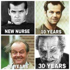😂 works for any job working with the public! Ems Humor, Medical Humor, Work Humor, New Nurse Humor, Psych Nurse, Nurse Love, Hello Nurse, Nurse Jackie, Professor