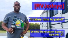 What do dancing & DIY/RV Renovation both have in common? It's all about the process of making over an RV! Diy Rv, News 2, Dancing, Mens Tops, How To Make, Dance