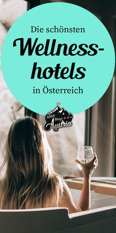 Wellnessurlaub in Österreich In these wellness hotels in Austria you will find vacation for body, mind and soul. Hotel Wellness, Hotel Spa, Herbal Remedies, Travel Around The World, Austria, Scenery, Vacation, Photography, Places