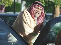 Saudi Arabia: Prince Bandar meets his match in Syria   The National