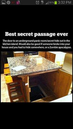 Best secret compartments