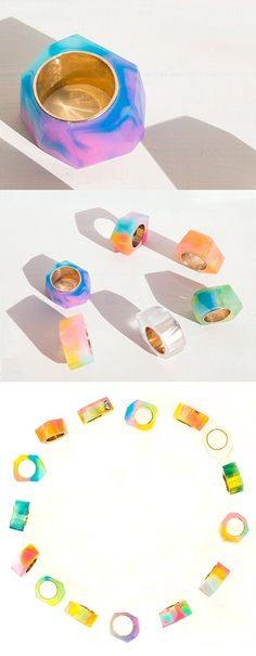 Prism (The Carrotbox Jewelry Blog - rings, rings, rings!)