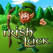 Have you got the luck o' the Irish?  Play Irish Luck slot now at Sugar Bingo & find out! Our fingers are crossed for you!