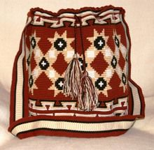 Wayuu One Thread  Tribe Stars