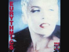 Music video by Eurythmics performing There Must Be An Angel ...