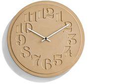 Ceramic Clocks