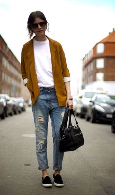 50+ Stylish Fall Outfits To Copy ASAP