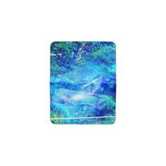 Serenity in the Garden Business Card Holder