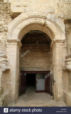 Damascus Gate, Old City, Jerusalem, Roman, Home Decor, Decoration Home, Old Town, Room Decor, Interior Decorating