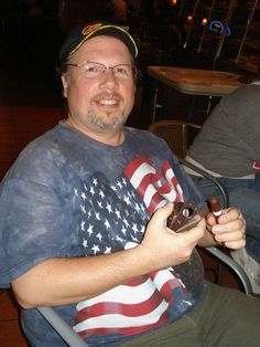 Cheaphumidors has selected the Top 9 Cigar Industry Leaders for a brand new blog series! This week, read about our experienced cigar blogger, Tom Ufer.
