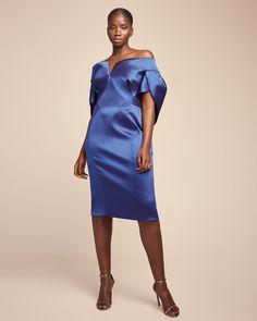ed8fdc177e51e Off-The-Shoulder Dress Shoulder Dress