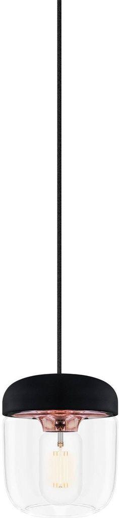 Hanglamp - Acorn - koper - Vita