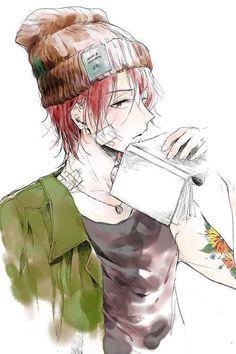Rin matsuoka *q* Hot Anime Boy, I Love Anime, Anime Guys, Manga Boy, Manga Anime, Anime Art, Rei Ryugazaki, Rin Matsuoka, Otaku