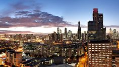 Melbourne claimed the title of the world's most liveable city in the Economist Intelligence Unit's latest survey, with Sydney, Perth and Adelaide also making it into the top 10.  It is the first time in almost a decade of the global liveability survey that Vancouver has not ranked as the best place to live. Don't worry Vancouver we still know you're great.