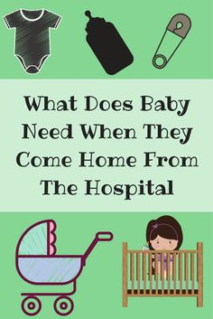 Let's start out talking about what does this little baby need vs Mommy wants when they come home? This has been a HUGE topic of discussion in my Baby Mamas group because most of us are on a t…