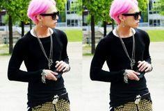 GD so handsome♥♥♥♥