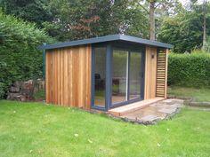 backyard studio plans - Google Search