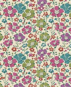Stragier - Liberty Tana Lawn - 4286 Clarisse - A