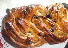 Pan Relleno, Types Of Bread, Pan Bread, White Bread, Scones, French Toast, Bacon, Brunch, Pork