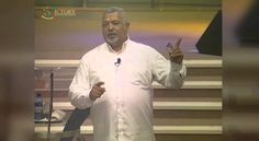 "Apostle Jerome Liberty - Message of the week - ""Investing"""