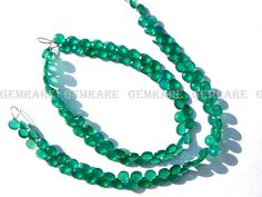 7 inch Green Onyx beads in Heart Faceted Shape Quality AAA 5 #greenonyx #greenonyxbeads #greenonyxbead #greenonyxheart #heartbeads #beadswholesaler #semipreciousstone #gemstonebeads #gemrare #beadwork #beadstore #bead