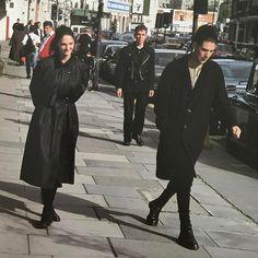 Ten years of London street style by Shoichi Aoki for @streetmag. It is pretty wonderful!