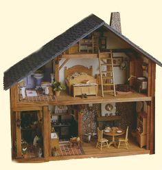 Miniature Crafts, Miniature Houses, Miniature Dolls, Miniature Furniture, Dollhouse Furniture, Diy Dollhouse, Dollhouse Miniatures, Vitrine Miniature, Doll House Crafts