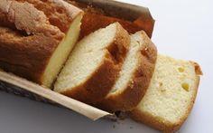Ingredientes Receta para budinera de 30 cm Huevos…2 unidades Azúcar…150 grs. Manteca…100 grs. Leche…100 ml. Harina 0000…250 grs. Polvo de hornear…10 grs. Crema de leche…75 grs. Esencia de vainilla…1 cda. Procedimiento
