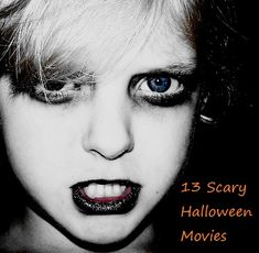 13 scary halloween movies