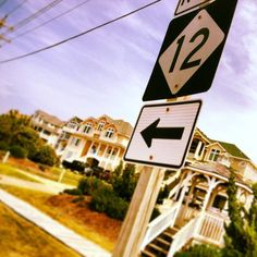 Check out the 12 for 12 on Hatteras Island!